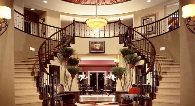 lüks ev dekorasyonları, lüks iç mekan tasarımı, lüks ev girişi, modern ev dekorasyonu