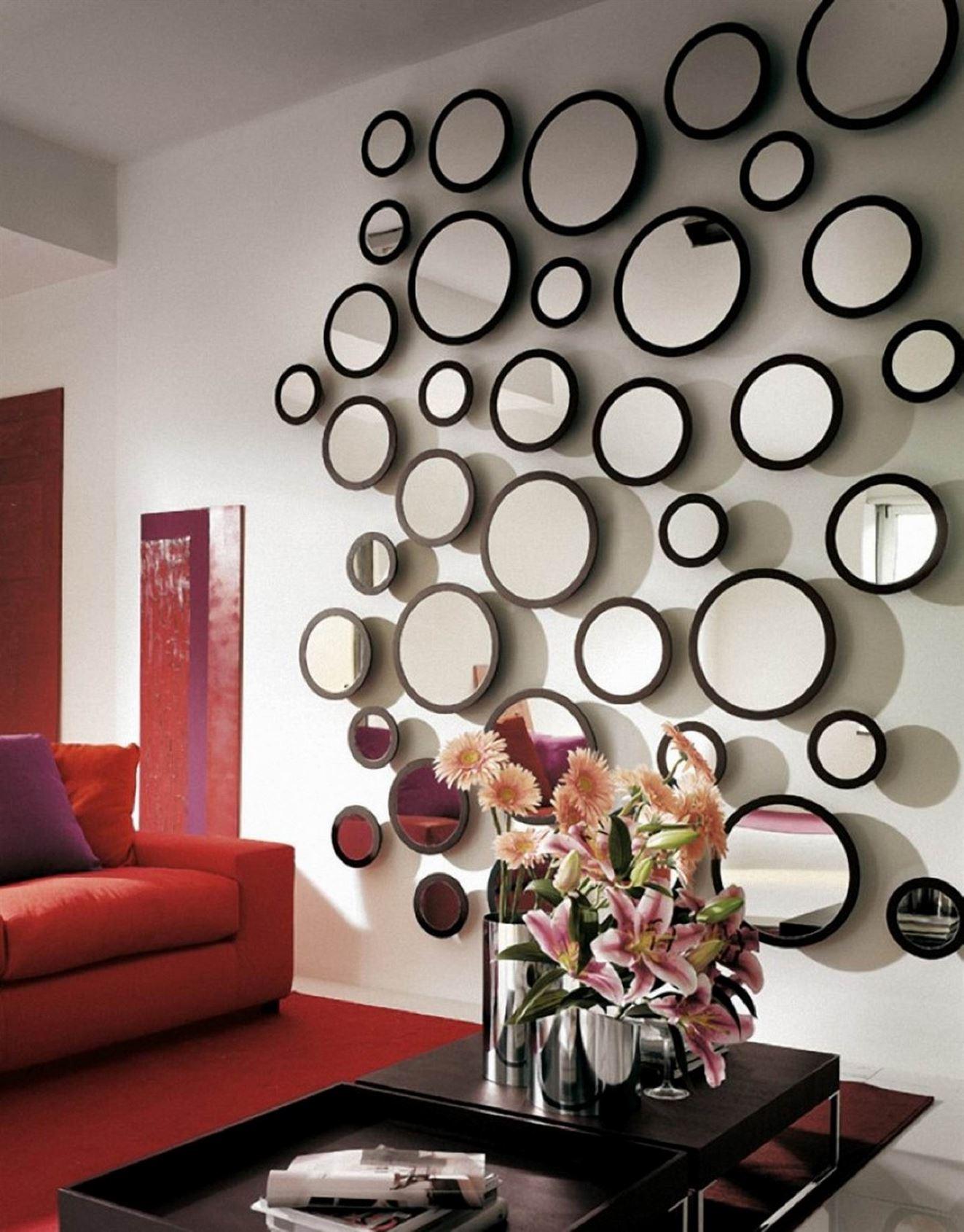 creative handmade mirrors - 800×1008