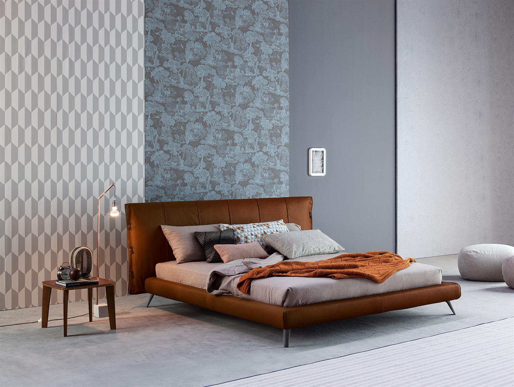 İyi bir uyku için doğru yatak odası şart